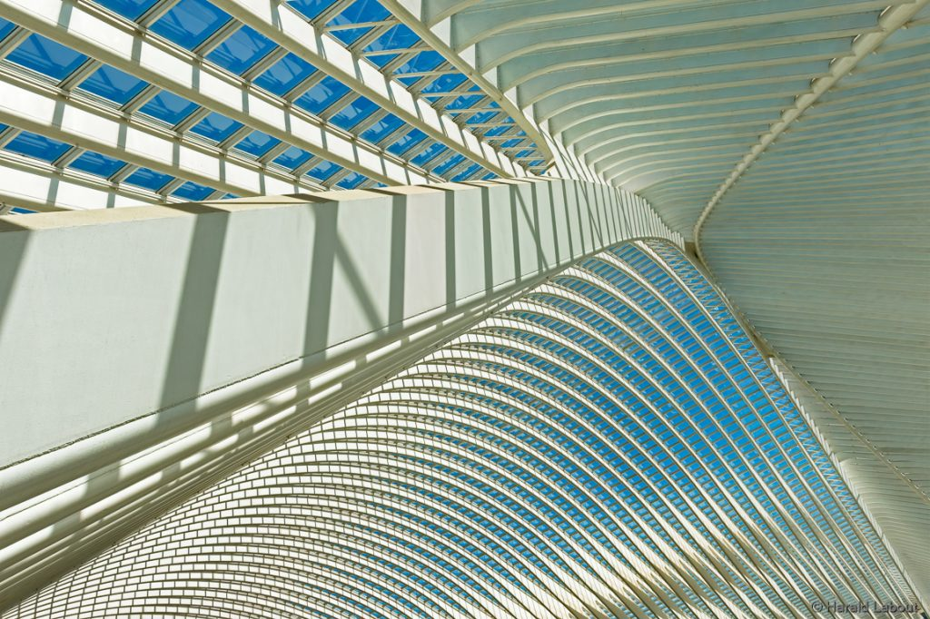 Station Luik Guillemins-8